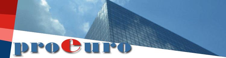 Logo proEuro